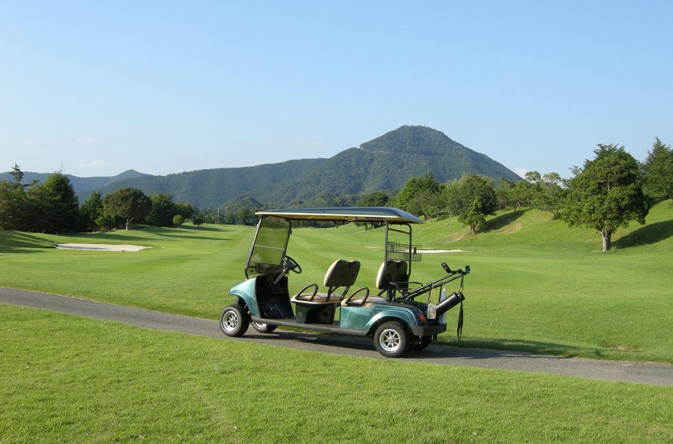 日本Leograd高尔夫球场