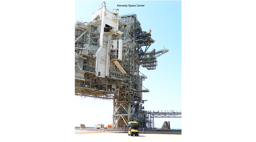 美国休斯顿航天中心