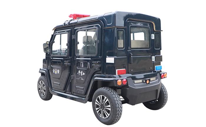 西安购买电动巡逻警车该考虑哪些问题?