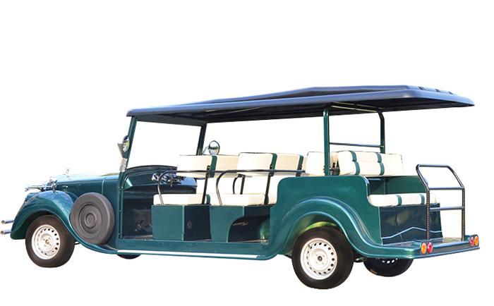 铜川市哪里能看到优德88提款失败电动老爷车?