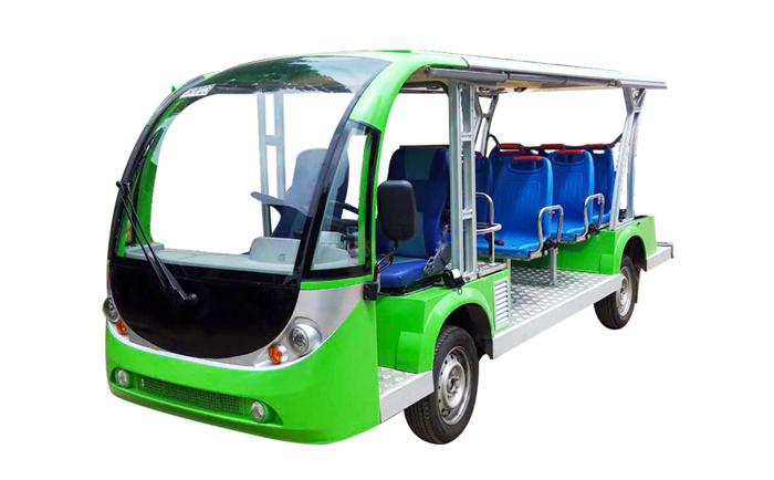 优德88提款失败电动车厂家告诉你电动观光车为什么不能上路?